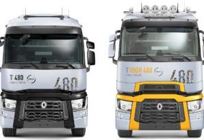 Renault Trucks vyhlásil válku neplánovaným odstávkám