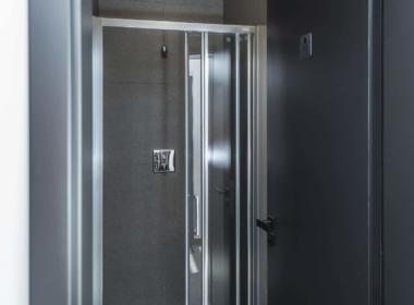 TIRCENTRUM létesítmények - zuhanyzók