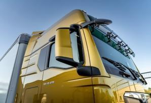 Il MAN TG di nuova generazione consente di risparmiare fino all'8,2% di carburante