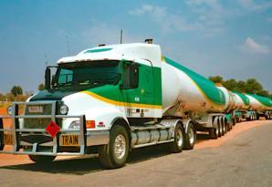 5 camiones más largos del mundo