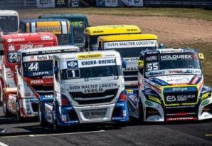 Το πρωτάθλημα τρακτέρ θα τρέξει με βιοκαύσιμα